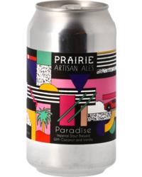 Bottled beer - Prairie Paradise
