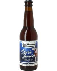 Flaschen Bier - Sori Shark Jumper