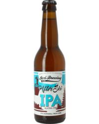 Flaschen Bier - Sori After Ski IPA Gluten Free