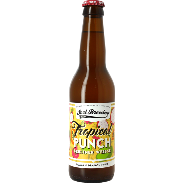 Sori Tropical Punch