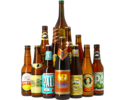 Beer Collections - The Best-Sellers Collection