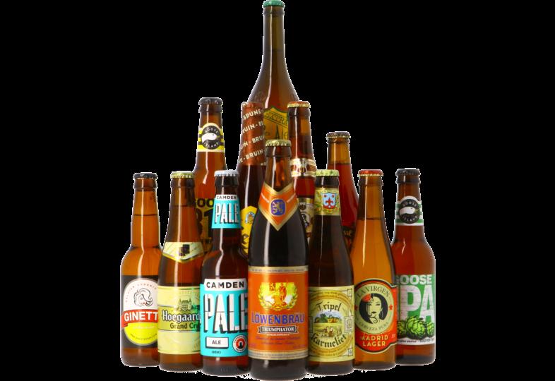 Bier packs - Speciaalbier pack best verkocht - 12x33cl