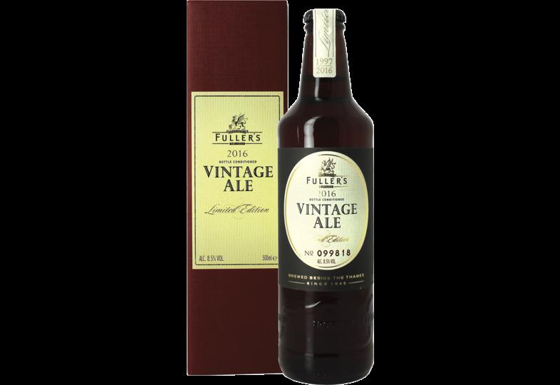 Bottiglie - Fuller's Vintage Ale 2016