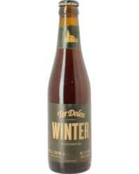 Flaschen Bier - Ter Dolen Winter