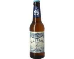 Bottiglie - Blue Point Blueberry Ale