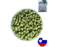 Houblons - Houblon Styrian Aurora en pellets - récolte 2019