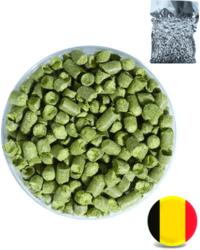 Houblons - Houblon Cascade (BE) en pellets - récolte 2018