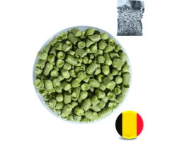 Hops - Cascade BE Hop pellets