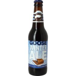 Bottiglie - Goose Island Winter Ale