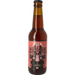 Bottled beer - La Débauche DIPA