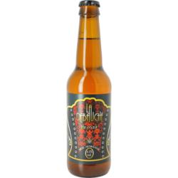 Bottled beer - La Débauche Blonde