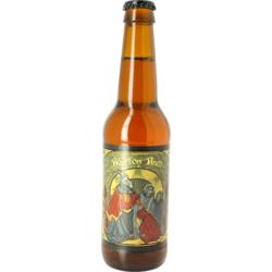 Bottled beer - La Débauche Bourbon Brett BA