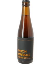 Bouteilles - De Vézelay Impérial Saison