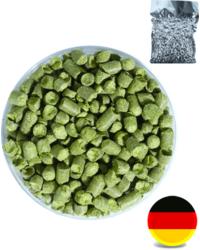 Houblons de brasserie - Luppolo Hallertau Tradition in pellets
