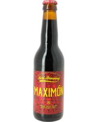 Flessen - Sori Maximón