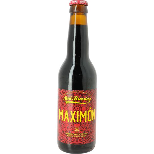 Sori Maximón