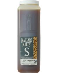 Extrait de malt - Extrait de malt liquide Sorghum White 1,4 kg