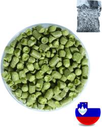 Houblons de brasserie - Lúpulo Styrian Golding en pellets
