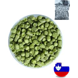 Houblons de brasserie - Styrian Golding hopkorrels