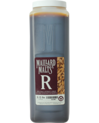 Additifs de brassage - Extrait de malt liquide Rye (seigle) 1,4 kg
