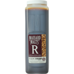 Brewing additives - Rye Malt Extract Syrup 1,4 kg