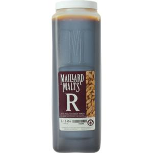 Extrait de malt liquide Rye (seigle) 1,4 kg
