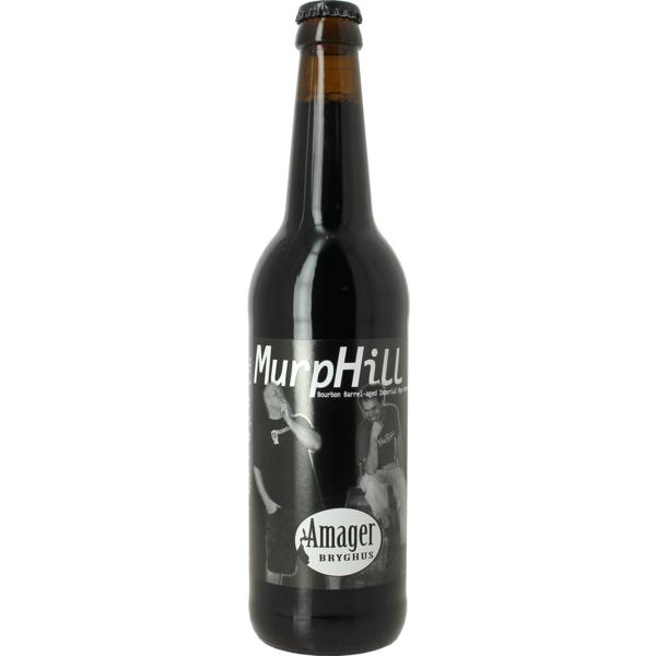 Amager MurpHill 2017 Edition