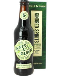 Flessen - Innis and Gunn Kindred Spirits