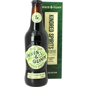 Innis and Gunn Kindred Spirits