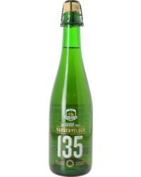 Bouteilles - Oud Beersel Oude Geuze Vandervelden 135 years