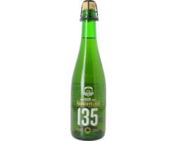 Bottiglie - Oud Beersel Oude Geuze Vandervelden 135 years
