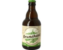 Bottled beer - Blonde Organic Brunehaut