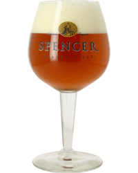 Bierglazen - Verre Spencer 33 cL