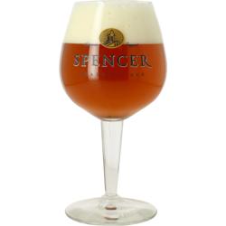 Verres à bière - Verre Spencer 33 cl