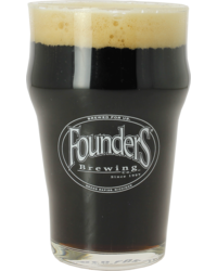 Bicchiere - Verre plat Founders - 25 cl