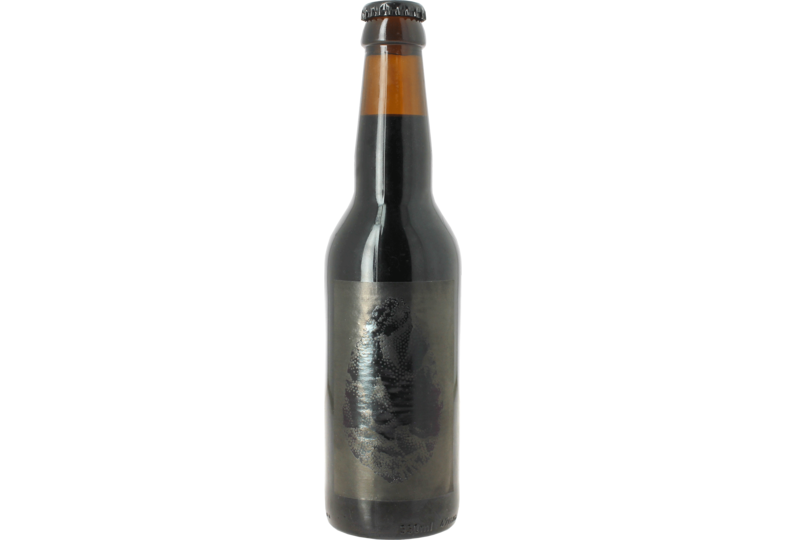 Bottled beer - Omnipollo Amurga