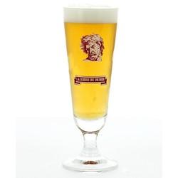 Verres à bière - Verre Bière du Démon