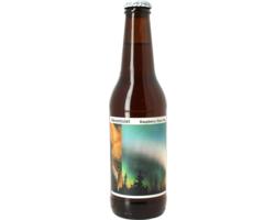 Bottled beer - Revontulet