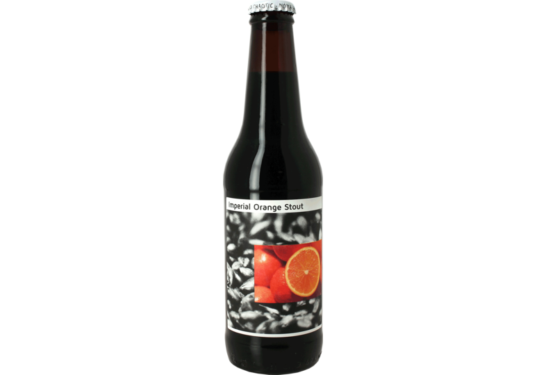 Bouteilles - Imperial Orange Stout