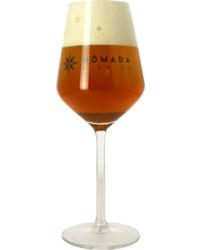 Verres à bière - Verre Nómada - 30 cl