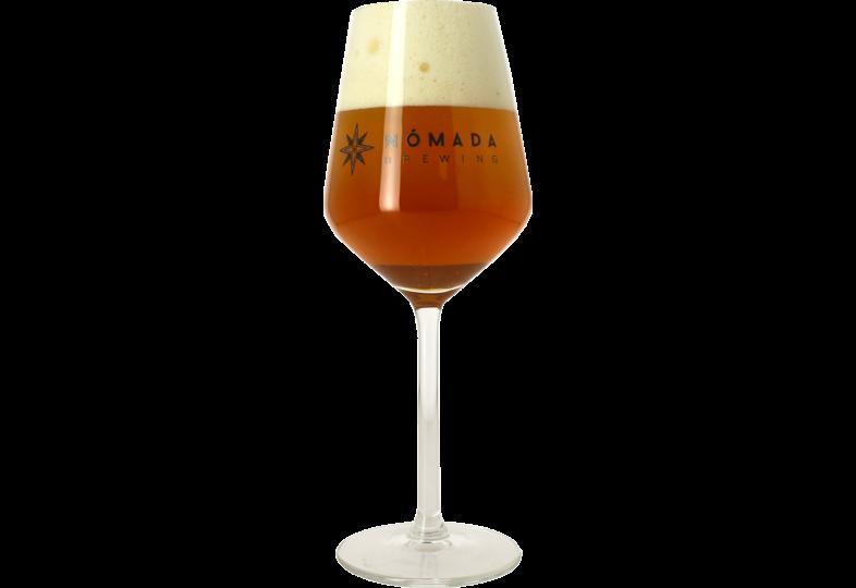 Beer glasses - Beer Glass Nomada - 30 cl