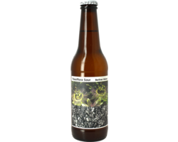 Bottled beer - Passiflora