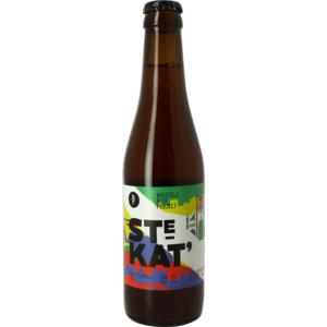 Brussels Beer Project Ste Kat'