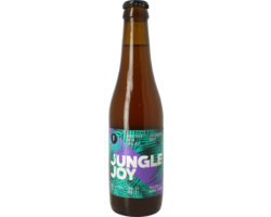 Bouteilles - Brussels Beer Project Jungle Joy