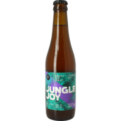 Flaskor - Brussels Beer Project Jungle Joy