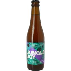 Flessen - Brussels Beer Project Jungle Joy