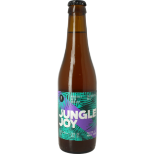 Brussels Beer Project Jungle Joy