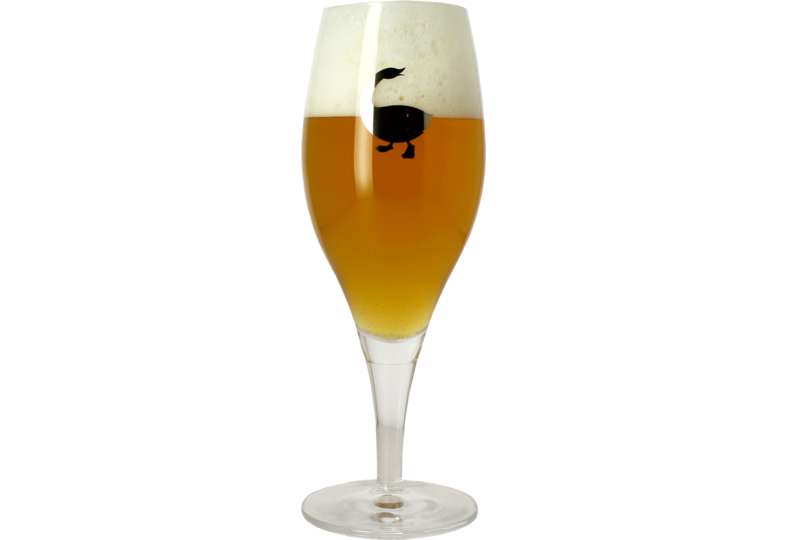 Biergläser - Bierglas Goose Island