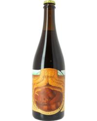 Bottiglie - Jester King Reposé - Brandy BA