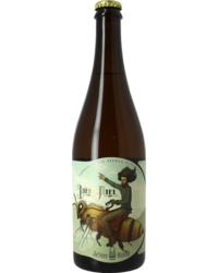 Bottiglie - Jester King Bière de Miel